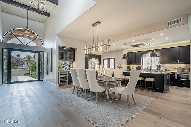 8425 N 84TH Street, Scottsdale, AZ 85258 (MLS #6229116) :: Howe Realty