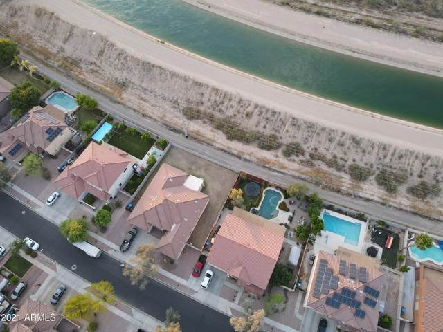 3334 W Lucia Drive, Phoenix, AZ 85083 (MLS #6229581) :: My Home Group