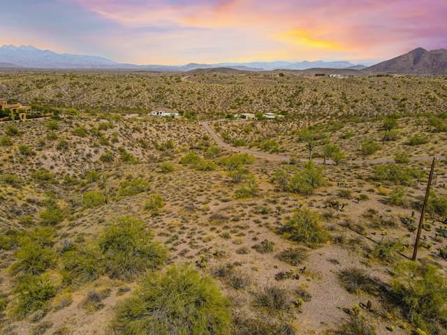 14708 N El Camino Dorado, Scottsdale, AZ 85264 (MLS #6230021) :: Service First Realty