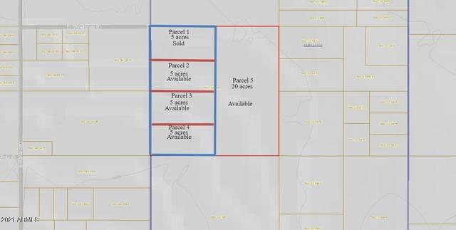 38300 W Washington Street, Tonopah, AZ 85354 (MLS #6230212) :: Hurtado Homes Group