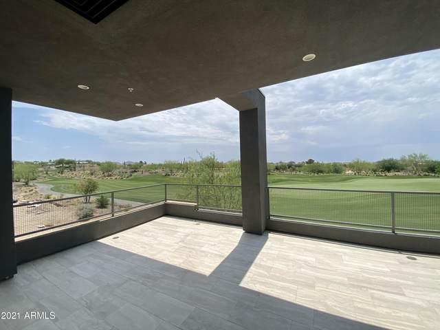 37200 N Cave Creek Road #2122, Scottsdale, AZ 85262 (MLS #6230755) :: Scott Gaertner Group