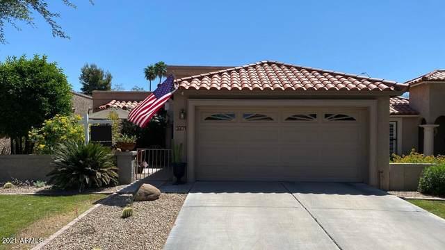 6701 N 79TH Place, Scottsdale, AZ 85250 (MLS #6231651) :: Selling AZ Homes Team