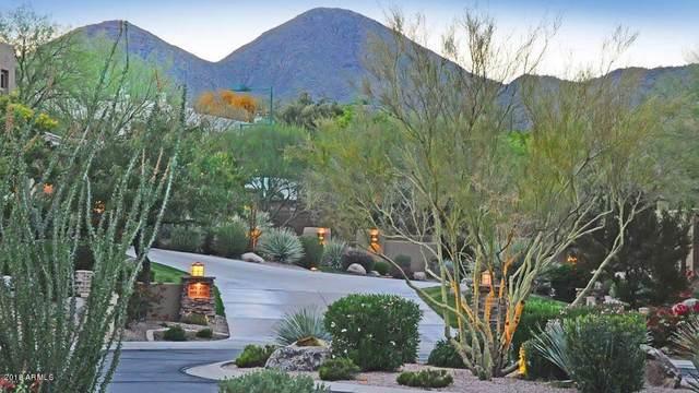 14850 E Grandview Drive #204, Fountain Hills, AZ 85268 (MLS #6231707) :: The Garcia Group