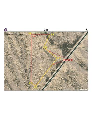 0 W Happy Valley Road, 99.39 Acres, Surprise, AZ 85387 (MLS #6232106) :: The Dobbins Team