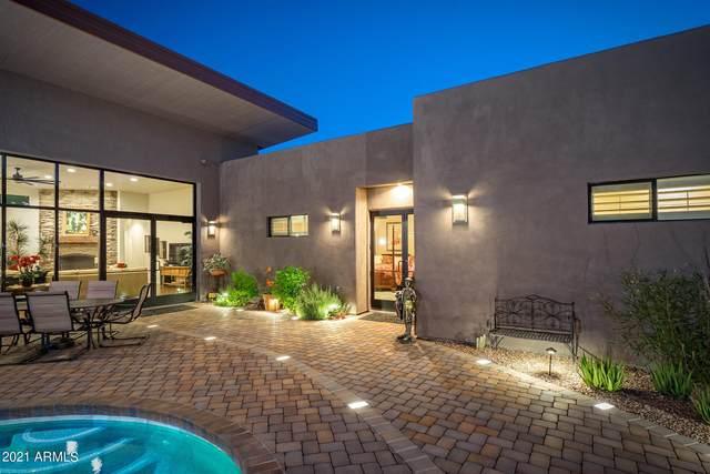 2970 N Calle Ladera, Tucson, AZ 85715 (MLS #6232342) :: Elite Home Advisors