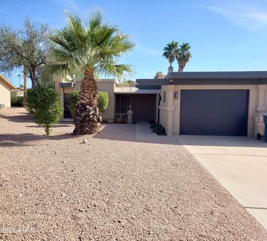 14223 N Ibsen Drive B, Fountain Hills, AZ 85268 (MLS #6232651) :: Klaus Team Real Estate Solutions