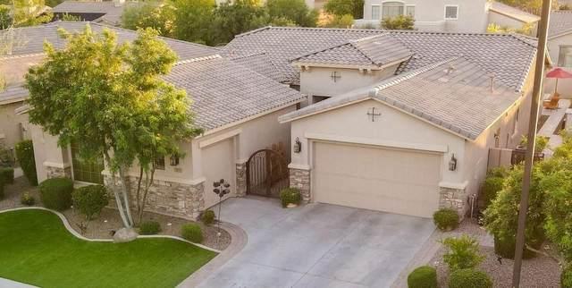 5070 S Pinaleno Place, Chandler, AZ 85249 (MLS #6232736) :: Yost Realty Group at RE/MAX Casa Grande