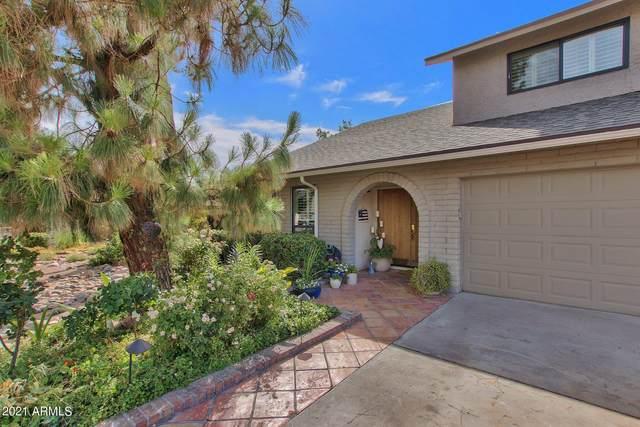 1724 W Milagro Avenue, Mesa, AZ 85202 (MLS #6233352) :: Yost Realty Group at RE/MAX Casa Grande