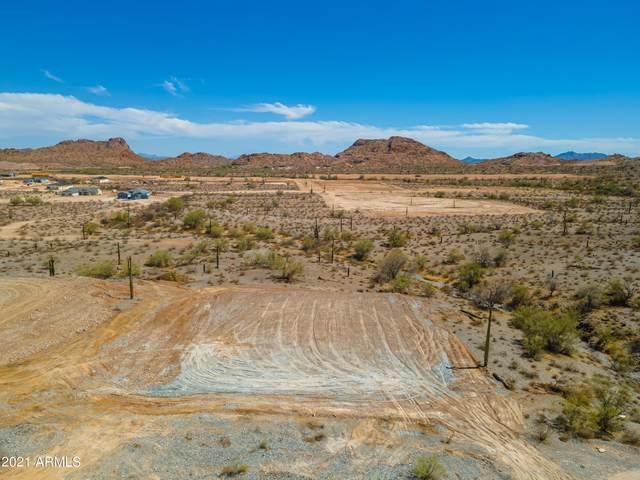 1 W Magma, Queen Creek, AZ 85142 (MLS #6233826) :: Yost Realty Group at RE/MAX Casa Grande