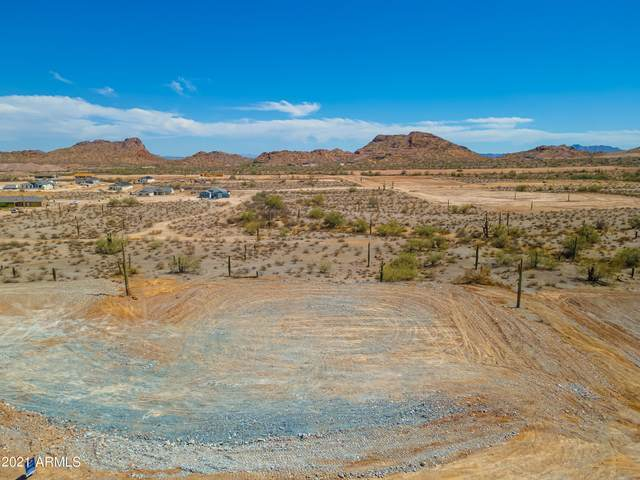 2 W Magma, Queen Creek, AZ 85142 (MLS #6233829) :: Yost Realty Group at RE/MAX Casa Grande
