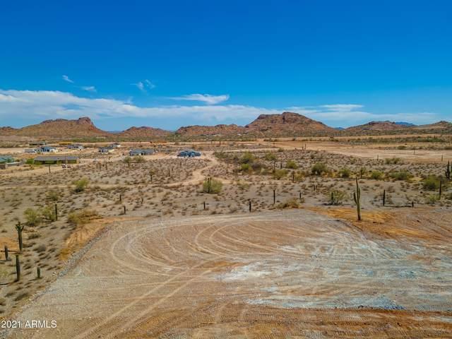 4 W Magma, Queen Creek, AZ 85142 (MLS #6233839) :: Yost Realty Group at RE/MAX Casa Grande