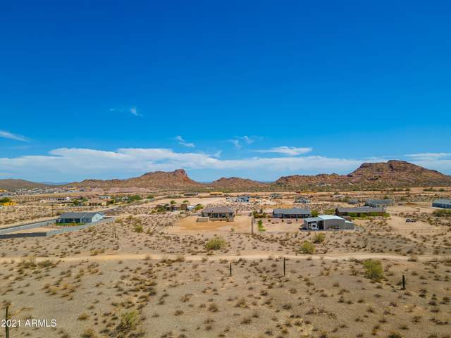 5 W Magma, Queen Creek, AZ 85142 (MLS #6233849) :: Yost Realty Group at RE/MAX Casa Grande