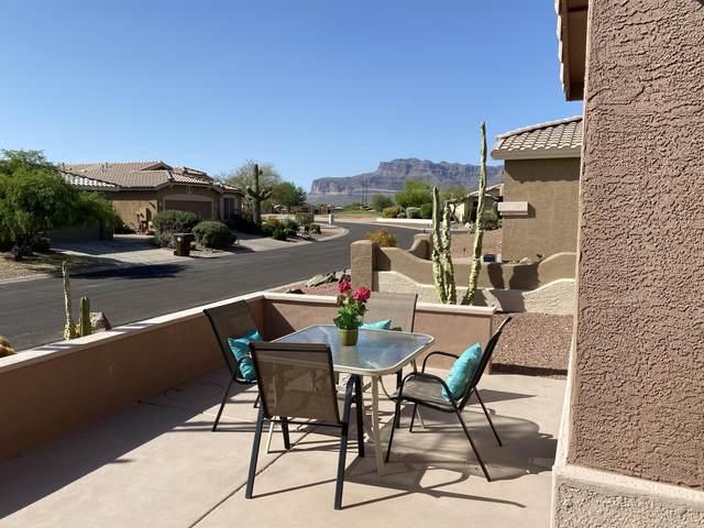 6623 S Par Court, Gold Canyon, AZ 85118 (MLS #6233998) :: Executive Realty Advisors