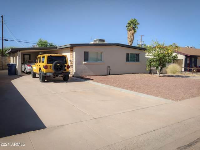 344 E Garfield Street, Tempe, AZ 85281 (MLS #6234193) :: Zolin Group