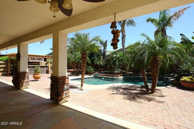 17931 W Caribbean Lane, Surprise, AZ 85388 (MLS #6234551) :: The Luna Team
