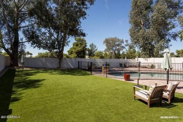 8926 N 87th Court, Scottsdale, AZ 85258 (MLS #6234644) :: Conway Real Estate