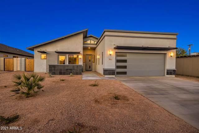 8031 N 14TH Place, Phoenix, AZ 85020 (MLS #6235133) :: Yost Realty Group at RE/MAX Casa Grande