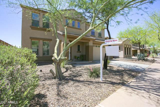 35318 N 31ST Drive N, Phoenix, AZ 85086 (MLS #6235277) :: Klaus Team Real Estate Solutions