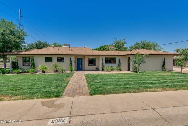 2902 N 18TH Avenue, Phoenix, AZ 85015 (MLS #6235626) :: CANAM Realty Group