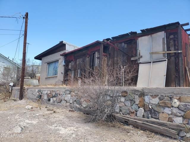 501 E 1ST Street, Hayden, AZ 85135 (MLS #6236090) :: Yost Realty Group at RE/MAX Casa Grande