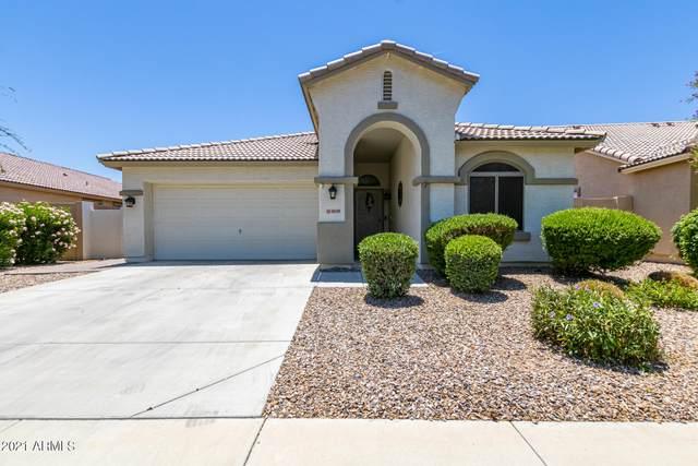4049 E Los Altos Drive, Gilbert, AZ 85297 (MLS #6236318) :: Yost Realty Group at RE/MAX Casa Grande