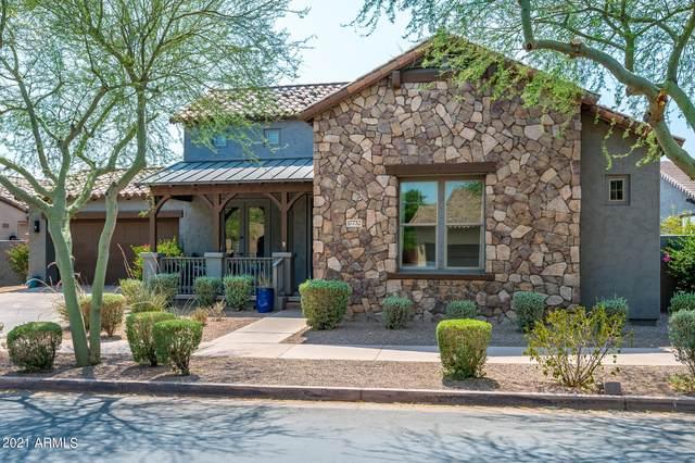 17732 N 92nd Street, Scottsdale, AZ 85255 (MLS #6237614) :: Nate Martinez Team