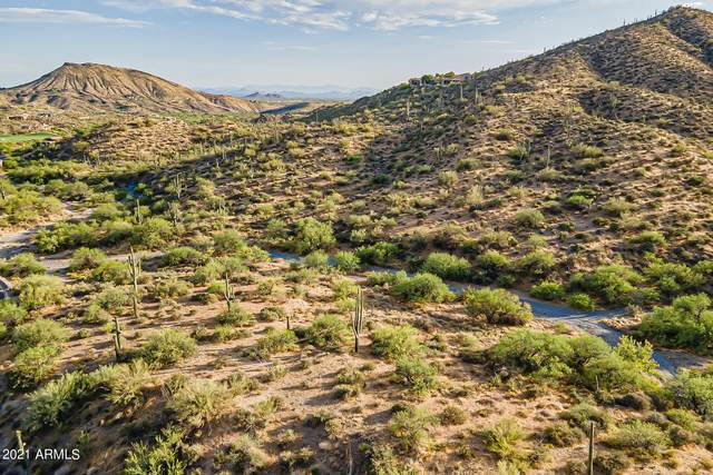 42004 N Chiricahua Pass Pass, Scottsdale, AZ 85262 (MLS #6239147) :: Zolin Group