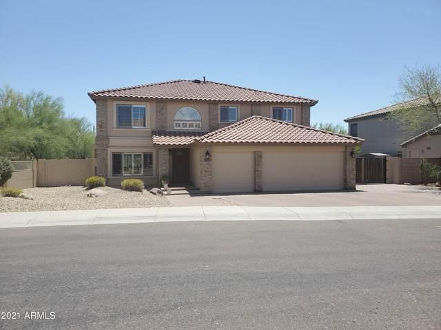 4611 E Oberlin Way, Cave Creek, AZ 85331 (MLS #6239293) :: Yost Realty Group at RE/MAX Casa Grande