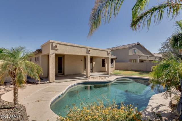 11436 E Sonrisa Avenue, Mesa, AZ 85212 (MLS #6239302) :: Klaus Team Real Estate Solutions