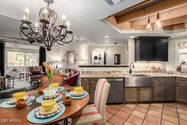 10410 N Cave Creek Road #1086, Phoenix, AZ 85020 (MLS #6239616) :: Selling AZ Homes Team