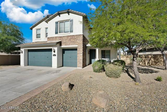 29308 N 20TH Avenue, Phoenix, AZ 85085 (MLS #6240188) :: Maison DeBlanc Real Estate