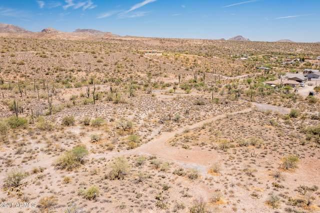 0 N 1st Drive, New River, AZ 85087 (MLS #6242175) :: Executive Realty Advisors
