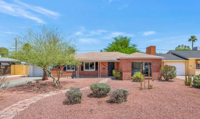 1246 E Windsor Avenue, Phoenix, AZ 85006 (MLS #6243230) :: ASAP Realty