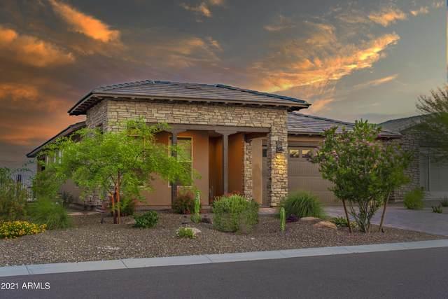 3355 Ten Bears Circle, Wickenburg, AZ 85390 (MLS #6243766) :: Yost Realty Group at RE/MAX Casa Grande