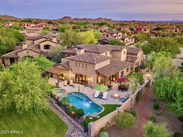3114 S Prospector Circle, Gold Canyon, AZ 85118 (MLS #6244018) :: Keller Williams Realty Phoenix