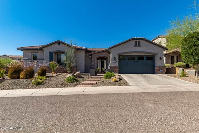 1616 W White Feather Lane, Phoenix, AZ 85085 (MLS #6244245) :: Maison DeBlanc Real Estate