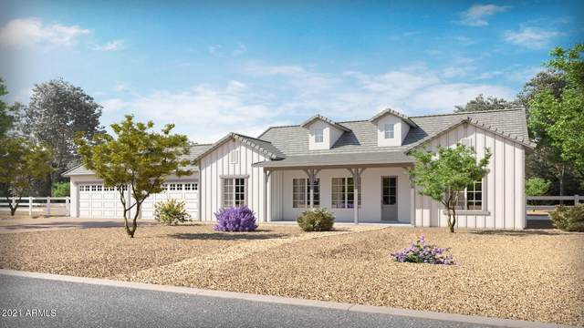 10026 W Golddust Drive, Queen Creek, AZ 85142 (MLS #6244957) :: Elite Home Advisors