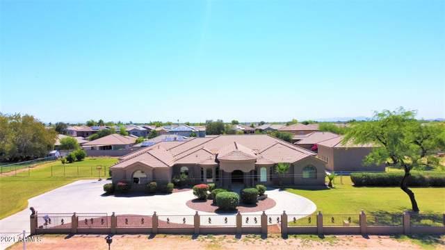 1601 S 175TH Drive, Goodyear, AZ 85338 (MLS #6245320) :: Yost Realty Group at RE/MAX Casa Grande