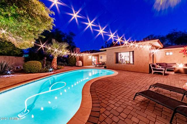 6934 E Chaparral Road, Paradise Valley, AZ 85253 (MLS #6245325) :: Yost Realty Group at RE/MAX Casa Grande