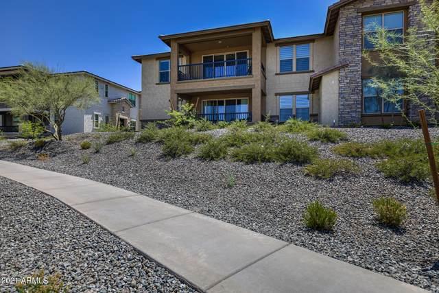 5100 E Rancho Paloma Drive #2067, Cave Creek, AZ 85331 (MLS #6245634) :: Klaus Team Real Estate Solutions