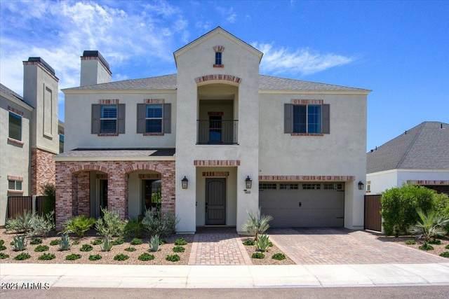 625 W Echo Lane, Phoenix, AZ 85021 (MLS #6246572) :: Yost Realty Group at RE/MAX Casa Grande
