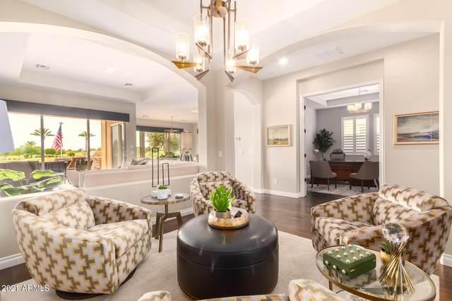 36952 N Crucillo Drive, San Tan Valley, AZ 85140 (MLS #6246670) :: Kepple Real Estate Group