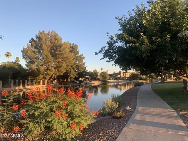2146 W Isabella Avenue #247, Mesa, AZ 85202 (MLS #6247507) :: Keller Williams Realty Phoenix