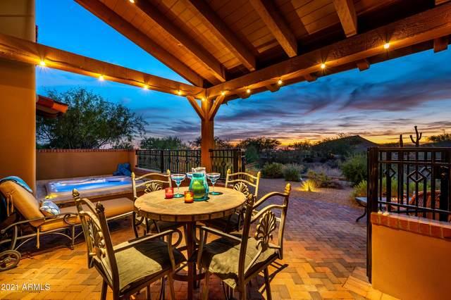 38763 N 104TH Way, Scottsdale, AZ 85262 (MLS #6247728) :: Zolin Group