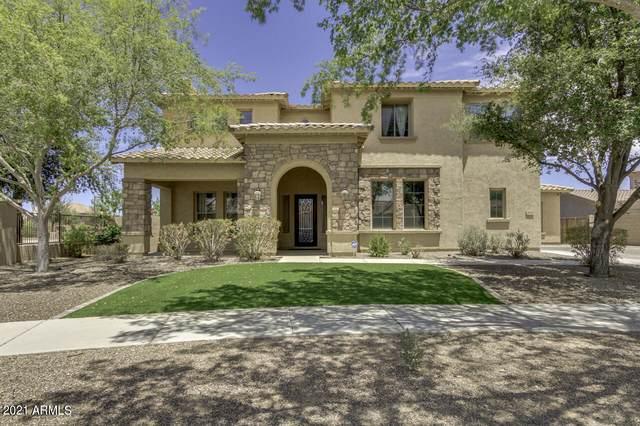 20312 E Via Del Rancho, Queen Creek, AZ 85142 (MLS #6247877) :: Elite Home Advisors