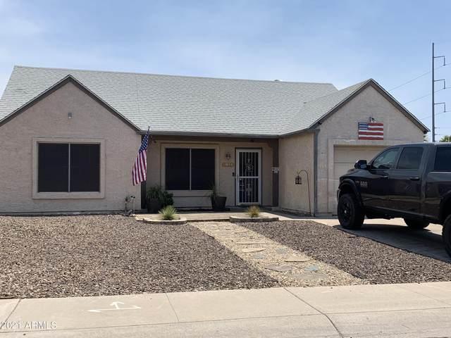1219 E Wickieup Lane, Phoenix, AZ 85024 (MLS #6248926) :: Executive Realty Advisors