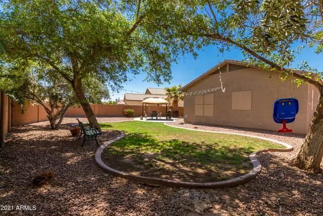 4419 W T Ryan Lane, Laveen, AZ 85339 (MLS #6249345) :: Klaus Team Real Estate Solutions
