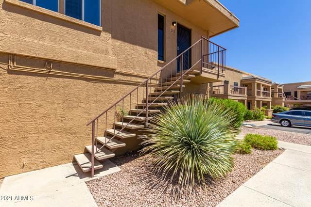 14849 N Kings Way #213, Fountain Hills, AZ 85268 (MLS #6249695) :: Nate Martinez Team