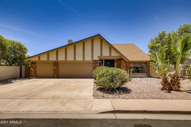1316 N Wilbur, Mesa, AZ 85201 (MLS #6249939) :: Conway Real Estate