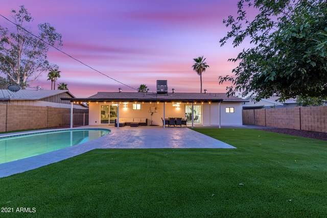 8344 E Bonnie Rose Avenue, Scottsdale, AZ 85250 (MLS #6249980) :: The AZ Performance PLUS+ Team